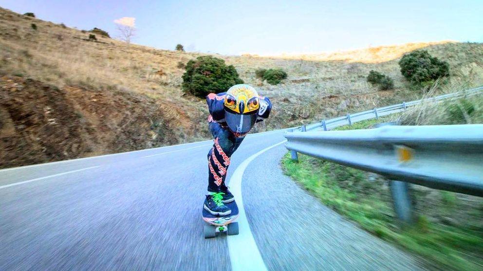 World Roller Games: el Mundial desconocido que invade Barcelona (con 4,3M públicos)