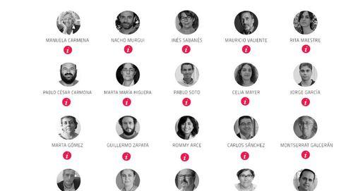 Ahora Madrid no publica un tercio de la agenda de sus concejales