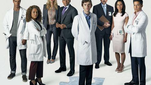 Mediaset compra los derechos de la serie 'The Good Doctor'