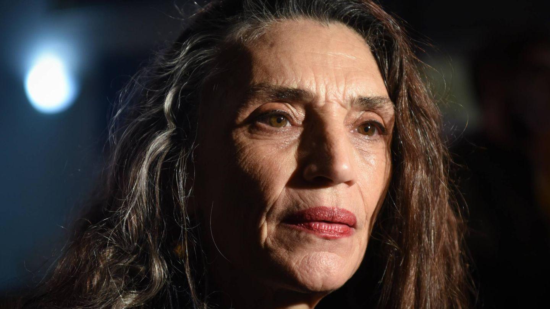 Ángela Molina en una imagen de archivo. (Cordon Press)