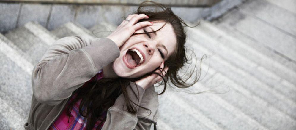 Foto: Los diez sonidos que le resultan más desagradables al ser humano