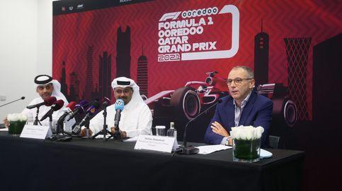 Qatar y la Fórmula 1: La batalla de los jeques para posicionarse en el mapa global