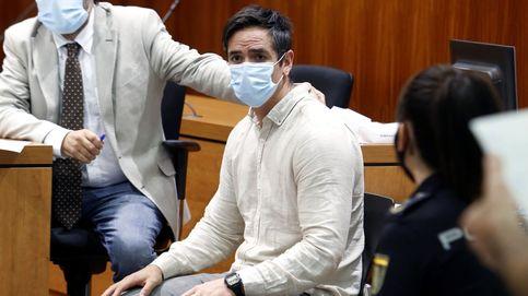 Rodrigo Lanza se apoya en los casos de Otegi y Alsasua para recurrir de nuevo su condena