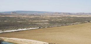 Post de Vanitatis Road Trip: una aventura por el desierto en pleno corazón de Navarra