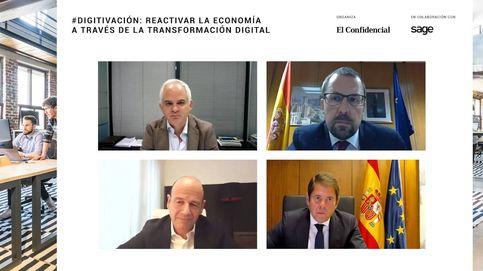 La esperanza de las pymes: España solo se salvará si apuestan por la digitalización