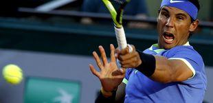 Post de Nadal pasa el rodillo y se planta en la final de Roland Garros sin perder un solo set
