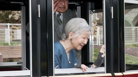 Michiko, la emperatriz querida: preocupación por su estado de salud