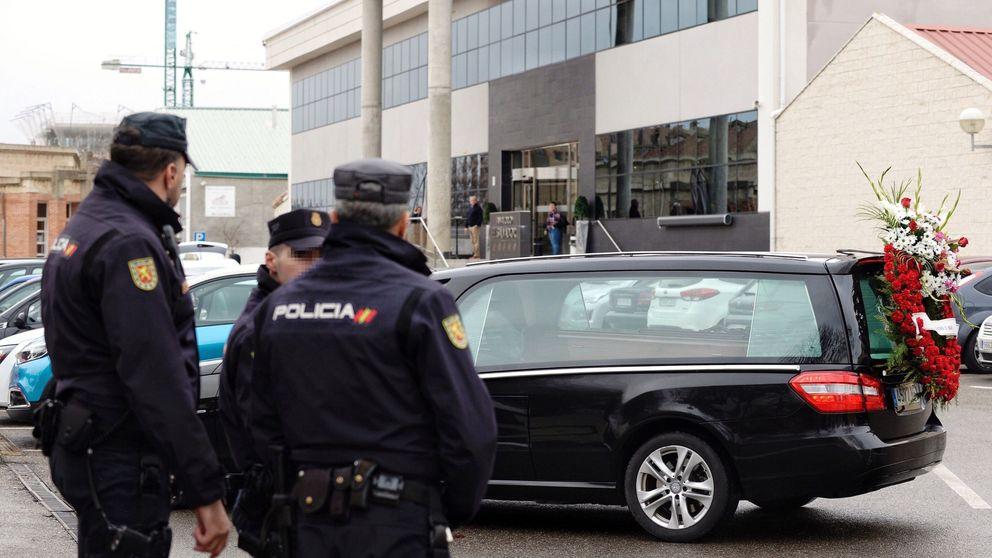 Cinco detenidos como presuntos autores de una agresión a un policía en Melilla