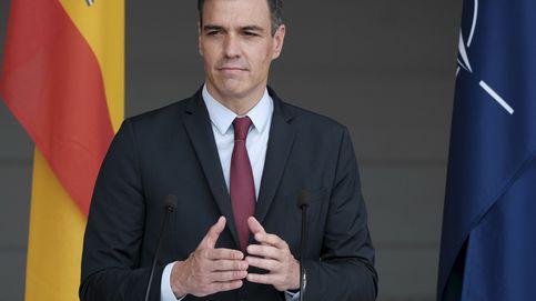 Greenpeace tacha de irresponsable la respuesta de Sánchez sobre el chuletón al punto