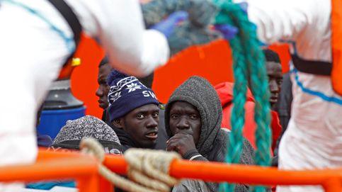 Cuatro fallecidos a bordo de un cayuco que ha llegado a Tenerife con otras 43 personas