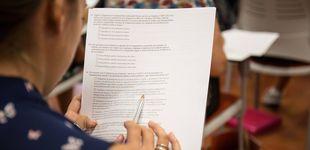 Post de Espantada en las oposiciones de la Xunta: la mitad de los convocados no se presenta