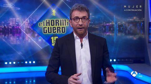 Pablo Iglesias 'obliga' a Pablo Motos a cambiar la estructura de 'El hormiguero'