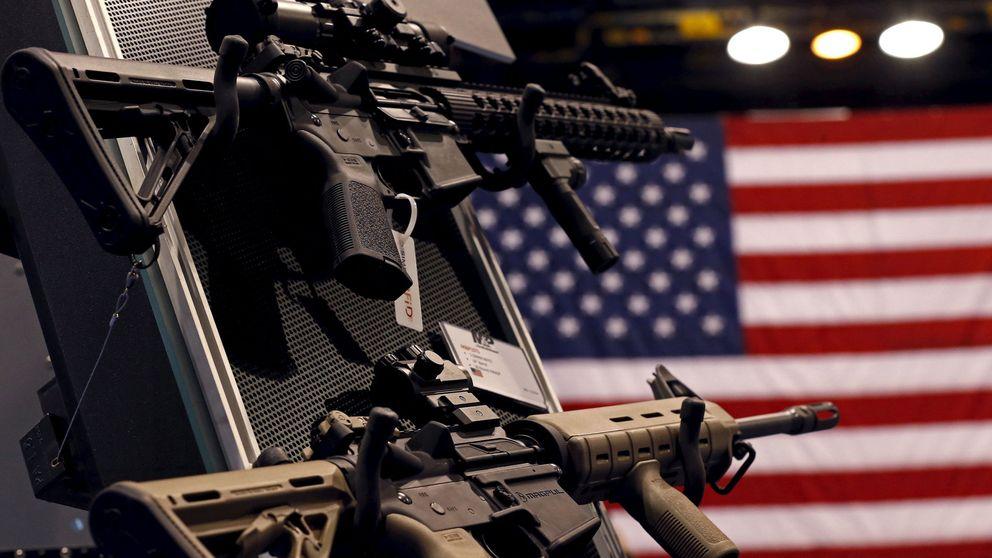 El tiroteador de Las Vegas tenía más de 40 armas de fuego almacenadas