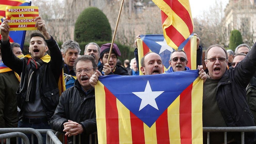 Los empresarios catalanes temen los efectos de la independencia