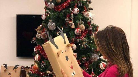 Las redes machacan a Paz Padilla por enseñar sus regalos de Reyes