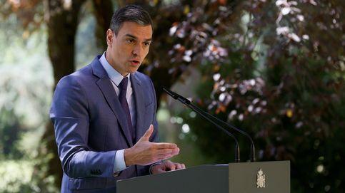 Sánchez anuncia que la afiliación superó niveles prepandemia en junio: 19,5 millones