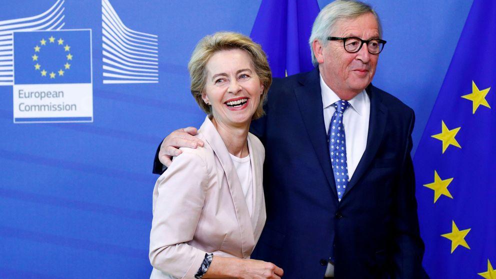 Von der Leyen pone a prueba las costuras institucionales de la UE
