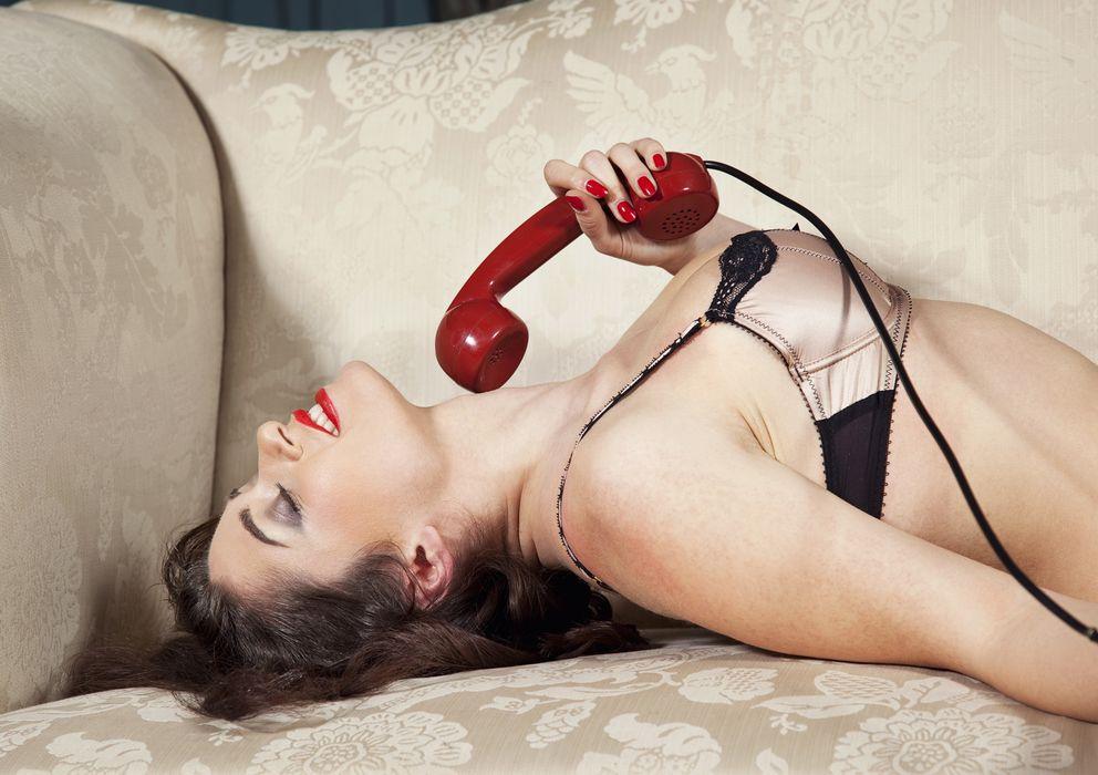 Foto: ¿Cuántos tipos de orgasmos pueden sentir las mujeres? (Corbis)