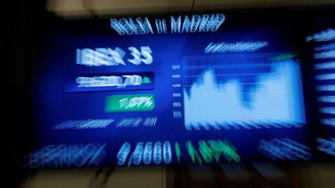 La banca permite al Ibex acabar en positivo y suma un 3,4% en la semana