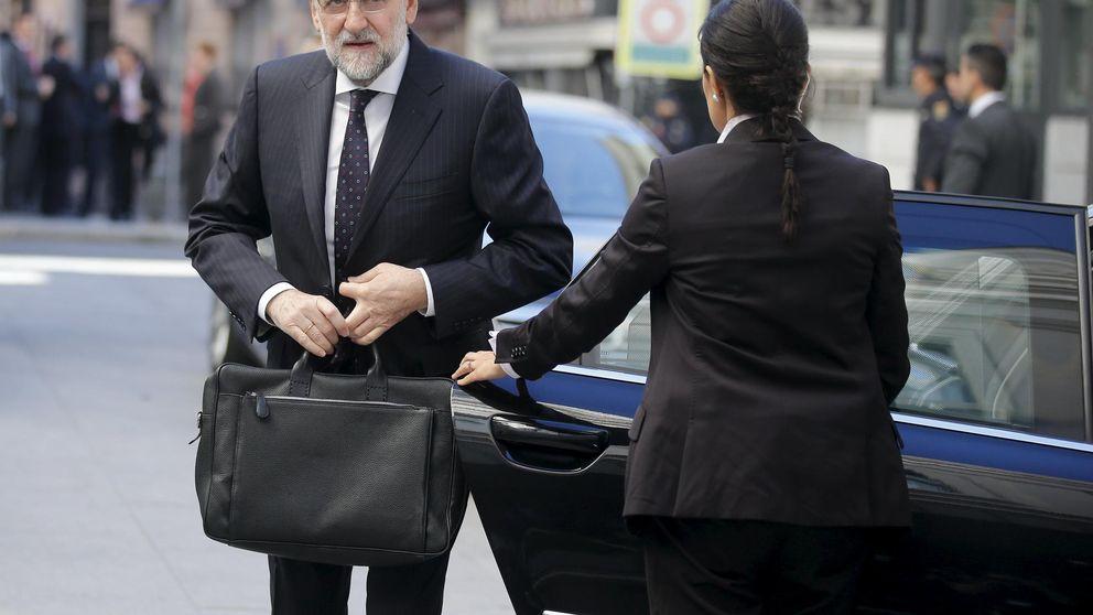 Rajoy baraja el 22 ó 29 de noviembre para las elecciones generales