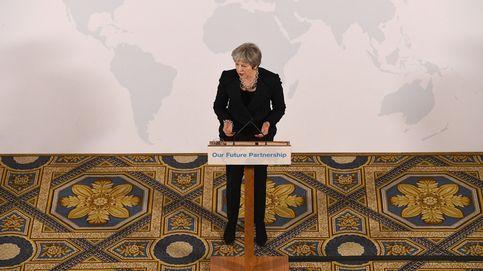 El periodo de transición del Brexit se podría alargar años, no meses