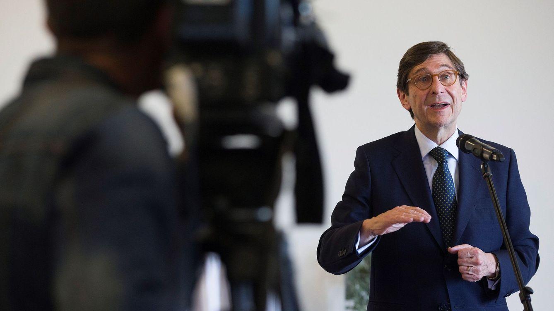 Bankia teme un giro a la izquierda del PSOE en la campaña que retrase su privatización