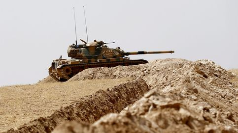 Los 'inversores de la guerra' se frotan las manos con la escalada de tensión en Irán