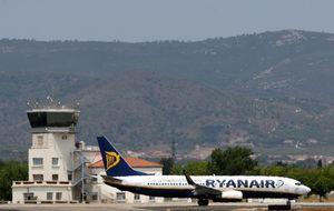 La UE investiga diez años de ayudas de Cataluña a aerolíneas en Girona y Reus