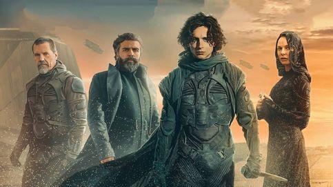 Atención, hemos visto el nuevo 'Dune' de Villeneuve... y es arrebatador