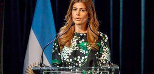 Post de La dura rival de Juliana Awada para ser primera dama: la periodista Fabiola Yáñez