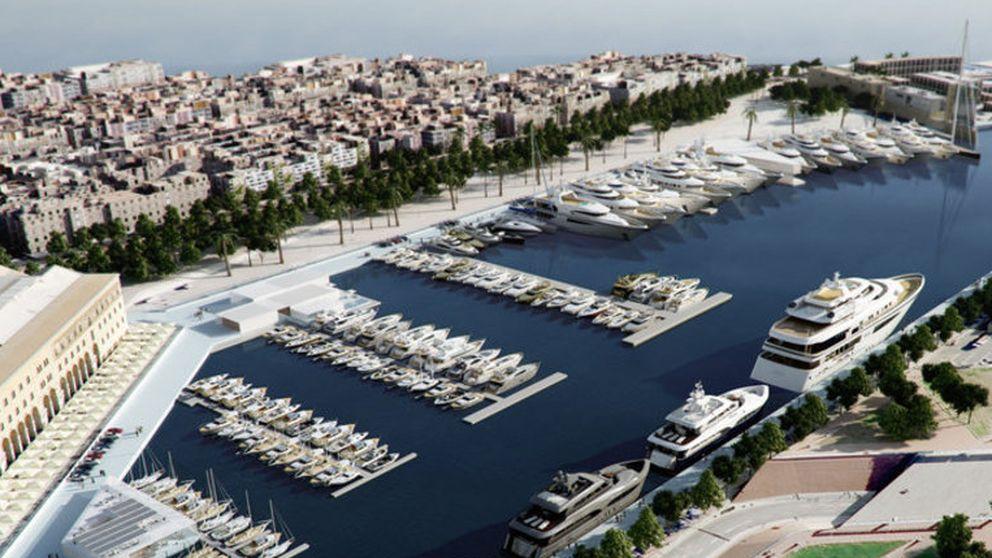 Oligarcas rusos invierten en Marina Port Vell desde paraísos fiscales