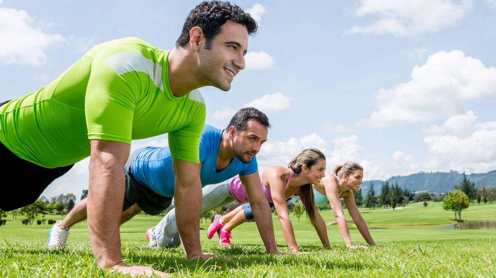 Foto: Estas actividades te ayudarán a adelgazar. (iStock)