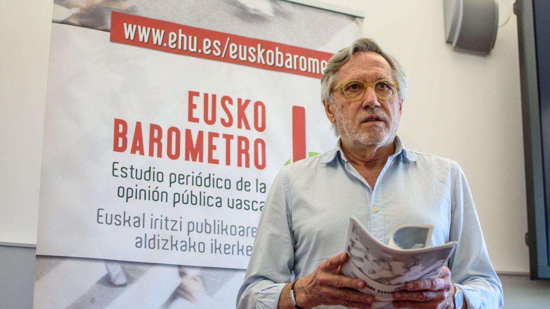 Llera supera el boicot y continuará en la universidad vasca como catedrático emérito