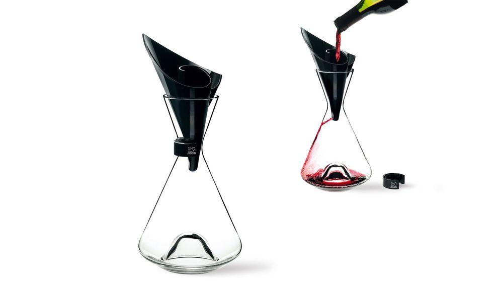 Peugeot y el vino