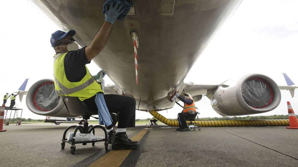 Aerolíneas critican la beligerancia de Garzón ante el colapso de cancelaciones