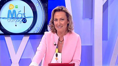 Isabel Durán deja las mañanas de 13TV