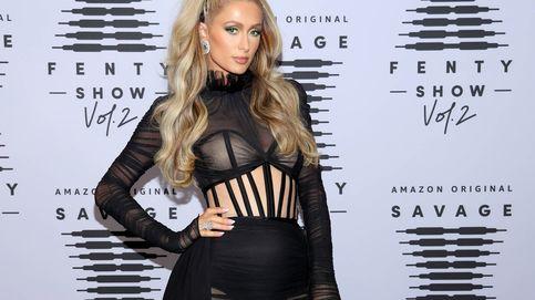 Paris Hilton, lista para ser madre de gemelos a los 39 años mediante fecundación in vitro
