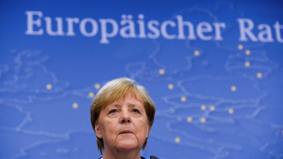 Alemania destruye empleo por primera vez en seis años ante el riesgo de recesión