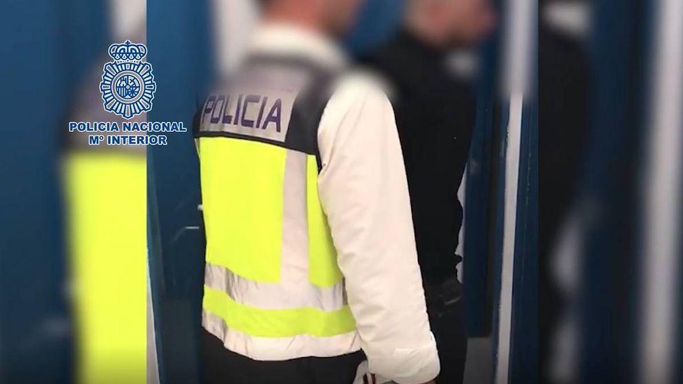 Detenido en Marbella el fugitivo más buscado de Luxemburgo