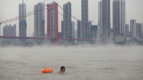 Así se vive en Wuhan, 'el Palomares de Mao' con 11 M de personas sumidas en el pánico