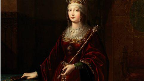 El día que Isabel la Católica obligó a convertirse a su amigo judío Abraham