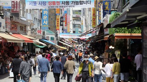 Los días de la fiebre: así irrumpió el virus en Corea del Sur y transformó el país