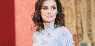 Post de La presentadora argentina a la que Letizia ha pedido conocer esta noche