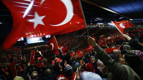 ¿El enemigo en casa? Alemania y sus minorías rusa y turca