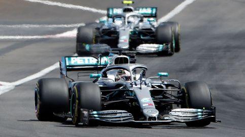Resultado F1: Victoria de Hamilton en Francia y Sainz brilla con McLaren (6º)