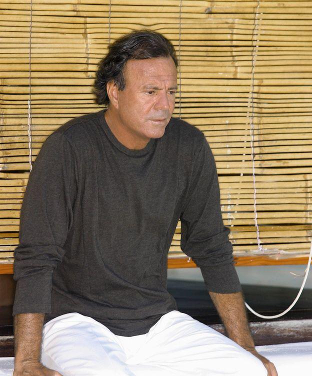 Foto: El cantante en Punta Cana, en una imagen de archivo (Gtres)