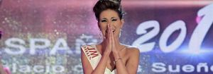 Foto: Miss España presenta su 'dimisión'