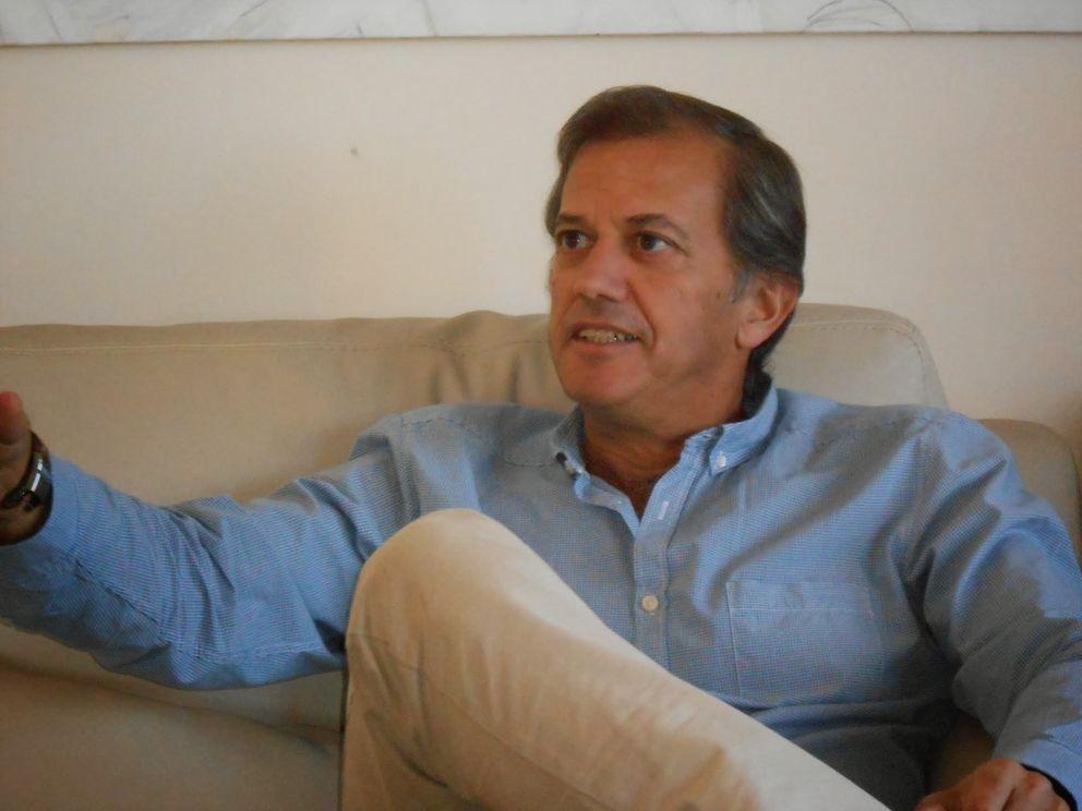 Martín Huete