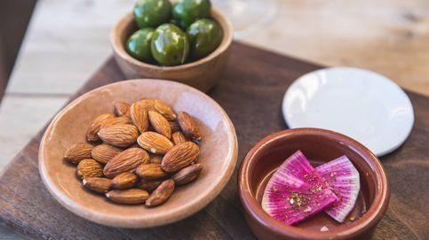 Las ideas más saludables para picar entre horas sin saltarte la dieta