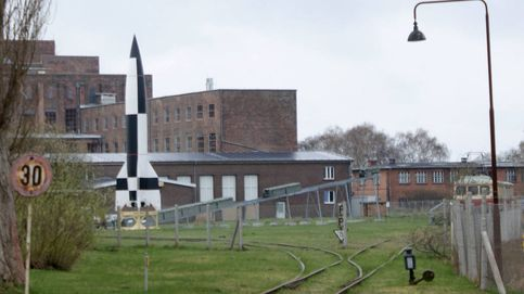 El pueblo donde nació la destrucción global: el laboratorio de Peenemünde